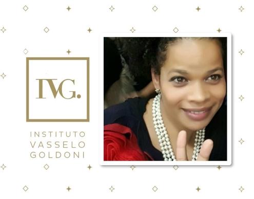 Ines Batista Barbosa - Homenageada IVG